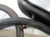 Nieuwe (detail)foto's van M5 Carbon High Racer