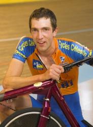 Weer nieuw wereldrecord voor M5 Ligfietsen! 50.529 km in een uur!!