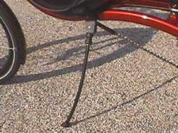 Kickstand for several M5 models