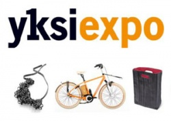 Yksi organises exposition Dutch Bike in Barcelona&lt;br /&gt;<br />